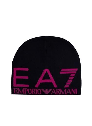 EA7 Emporio Armani  Bere Erkek Bere S 285382 6A393 0002 Siyah